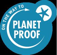 Keurmerk On the way to PlanetProof